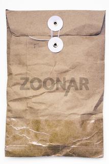 paper parcel