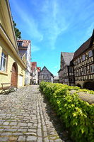 Bad Wimpfen is a city in Germany