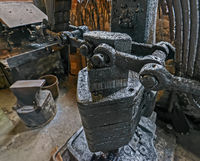 Old Blacksmiths