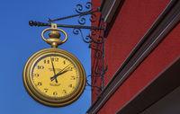 Barther watch shop