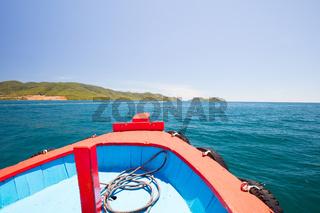 Nha Trang Snorkelling Trip