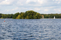 Lake Tegel 001. Berlin