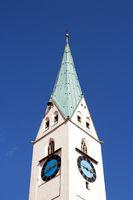 Sankt Mang Church 001. Kempten