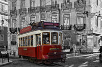 cityscapes of Lisbon VII