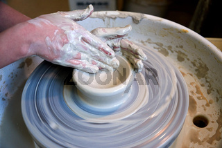 handcraftedpottery  ceramics made by woman
