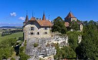 Schloss Rue