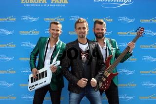 Europapark - Immer wieder Sonntags