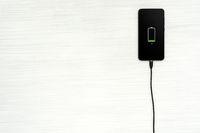 Charging phone (smartphone)
