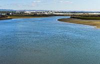 Gilao Fluss