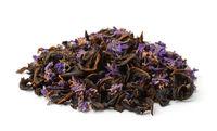 Dry fermented herbal tea