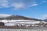 St.-Anna-Kapelle bei Burrweiler