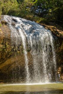 Waterfall in Dalat