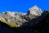 Gipfel Tour de Saint Hubert