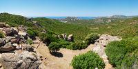 Roccapina - Corsica