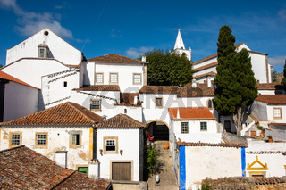Historic village, Obidos