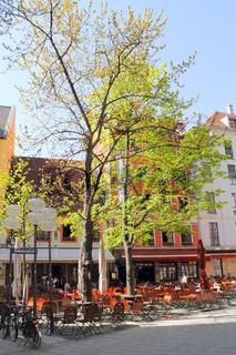 München Frauenplatz