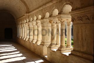 Abtei Senanque, Vaucluse, Frankreich
