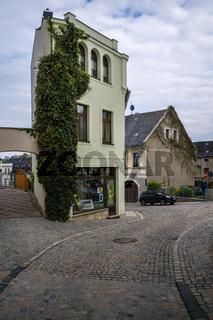 Architektur in Reichenbach - Vogtland