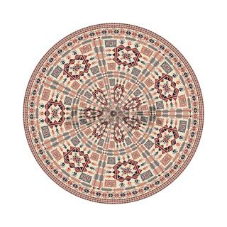 Palestinian design element 118