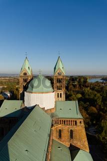 Speyer, Rheinland-Pfalz, Deutschland