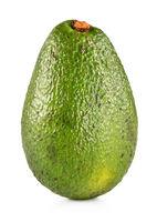 Fresh avocado