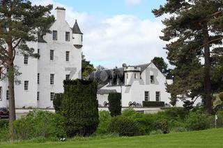 Blair Castle in Schottland