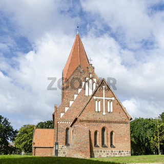 St. Johannes Kirche, Rerik