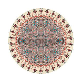 Palestinian design element 52