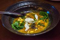 royal thai cuisine dish
