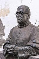 Francisco Fulgencio Andrade, memorial, Funchal, Madeira, Portugal, Europe