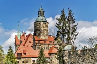 Burg Tzschocha, Polen | Czocha Castle, Poland