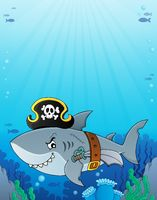 Pirate shark topic image 6