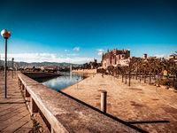 La seu, Palma de Mallorca (spain)