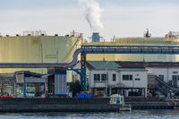 Fuel oil Storage Tank