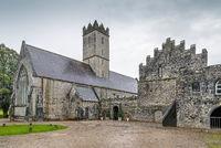 St. Nicholas Church, Adare, Ireland