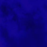 Blue Smoke or Fog Transparent Pattern . Cloud Special Effect. Natural Phenomenon, Mysterious Atmosphere