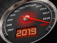 speedometer 2019