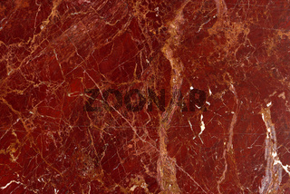 Real natural ' Red Jasper '  texture pattern.  Background.