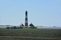 Westerheversand Lighthouse III