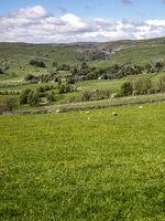 Yorkshire Dales- Gordale  Scar