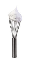 stainless balloon whisk