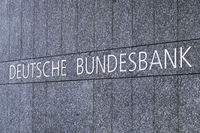 Branch of the Deutsche Bundesbank, formerly Landeszentralbank