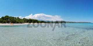 Pinarellu - Korsika