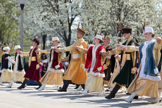 Polish Constitution Day Parade 2018