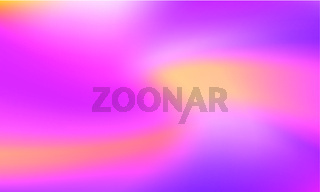 Vibrant pink gradient background. Style 80s - 90s. Colorful texture in pastel,  neon color.