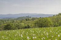 view to Slovenija