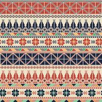 Palestinian embroidery pattern 146