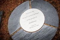 Strathewen Community Bushfire Memorial