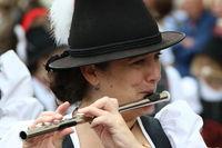 Traubenfest Meran - Festa Dell Uva Merano 2019