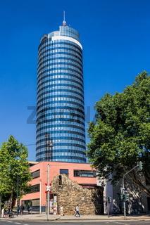 Jena, Collegium Jenense